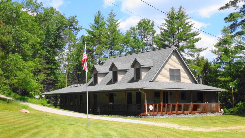 Real Estate for Sale, ListingId: 34301978, Grayling,MI49738