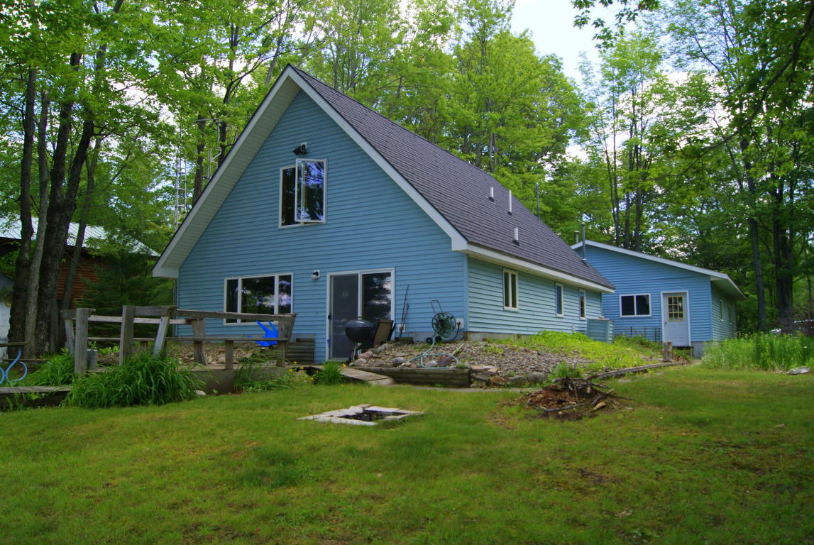 Real Estate for Sale, ListingId: 34340694, Frederic,MI49733