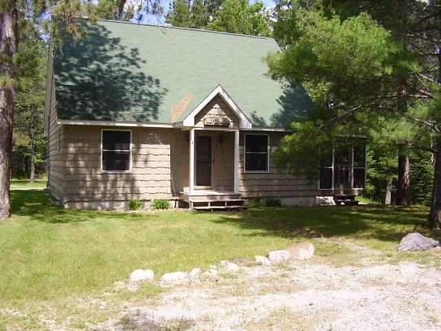 Real Estate for Sale, ListingId: 34340715, Luzerne,MI48636