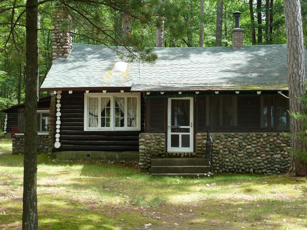 Real Estate for Sale, ListingId: 34340719, Hubbard Lake,MI49747