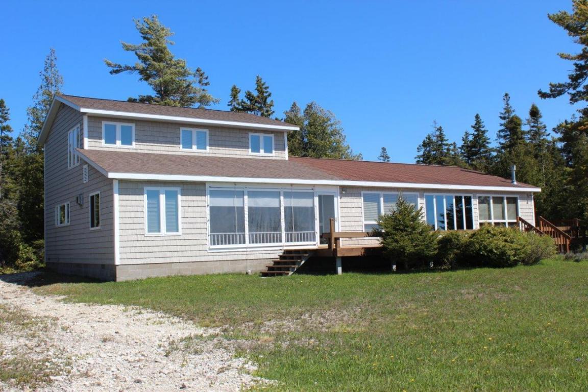 Real Estate for Sale, ListingId: 34413572, Bois Blanc,MI49775