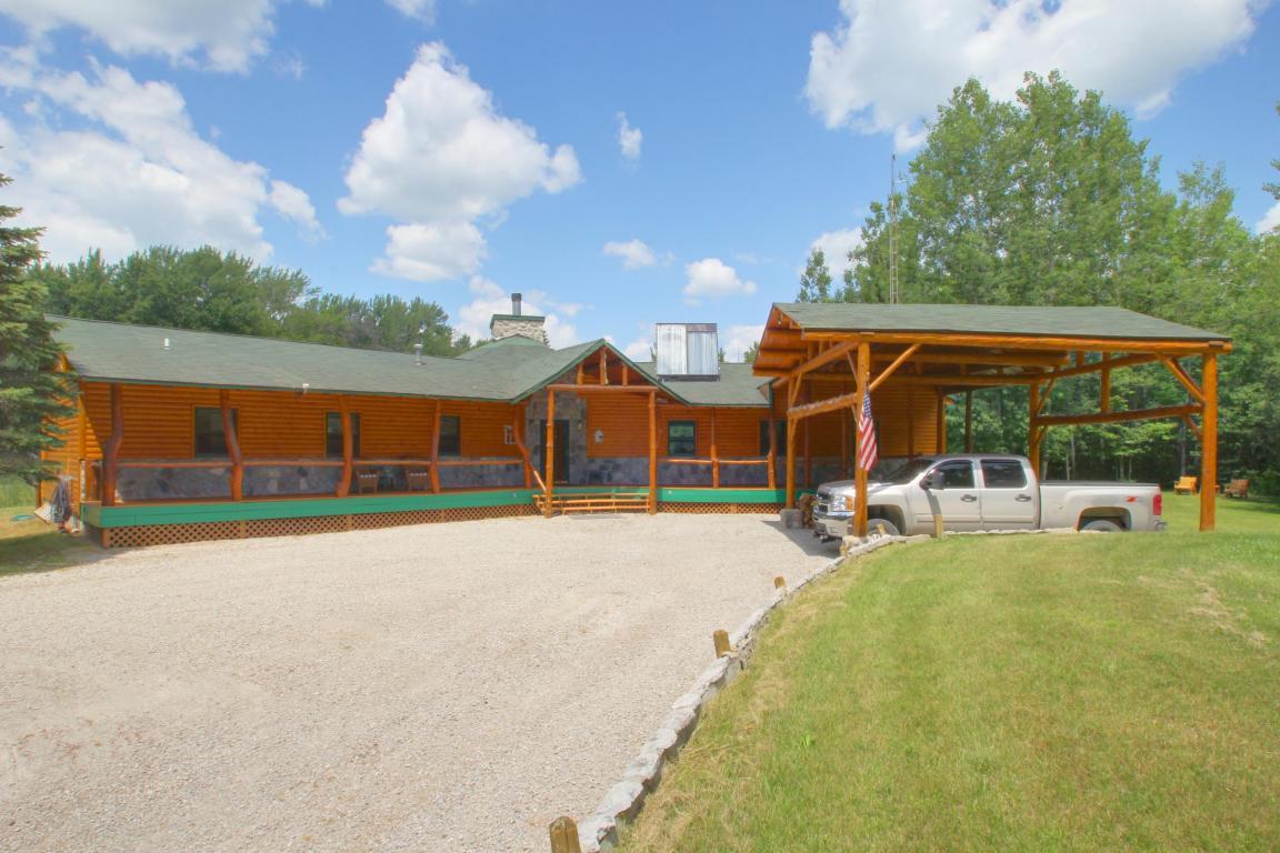 Real Estate for Sale, ListingId: 34413575, Lachine,MI49753