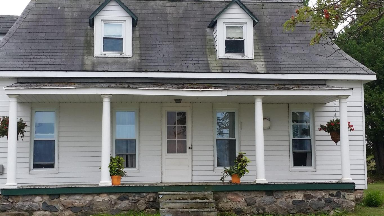 Real Estate for Sale, ListingId: 34490538, Moran,MI49760