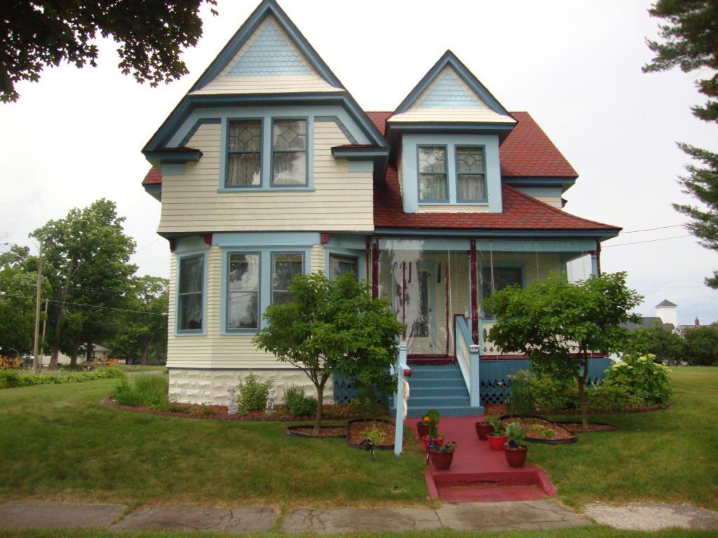 Real Estate for Sale, ListingId: 34490565, Vanderbilt,MI49795