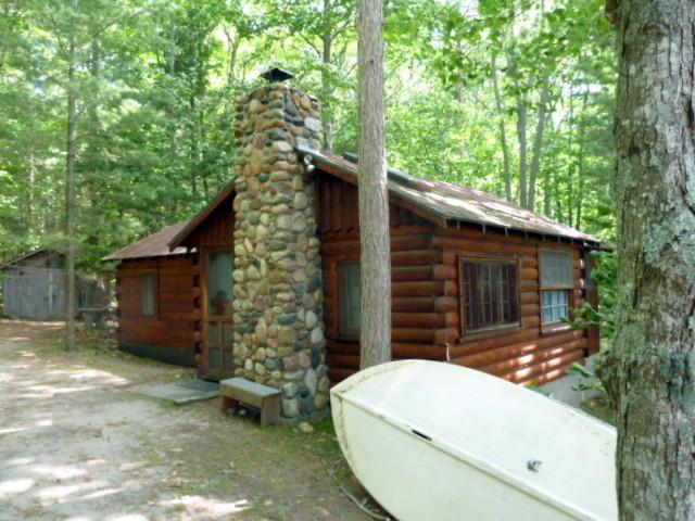 Real Estate for Sale, ListingId: 34510152, Levering,MI49755