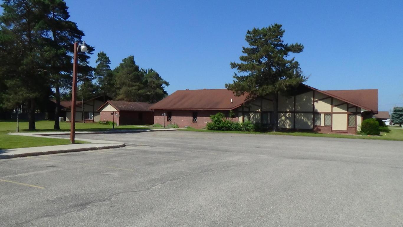Real Estate for Sale, ListingId: 34532530, Gaylord,MI49735
