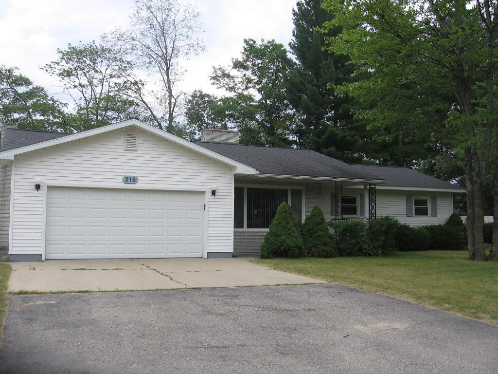 One of Alpena 3 Bedroom New Listings Homes for Sale