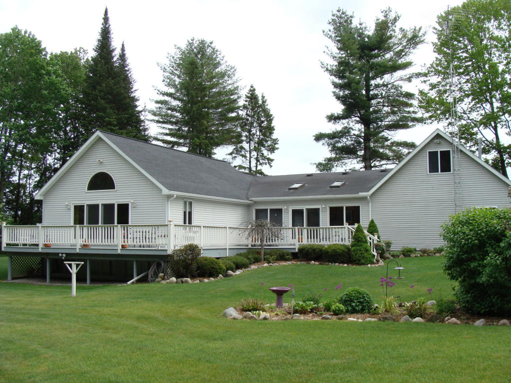 Real Estate for Sale, ListingId: 34722464, Lachine,MI49753