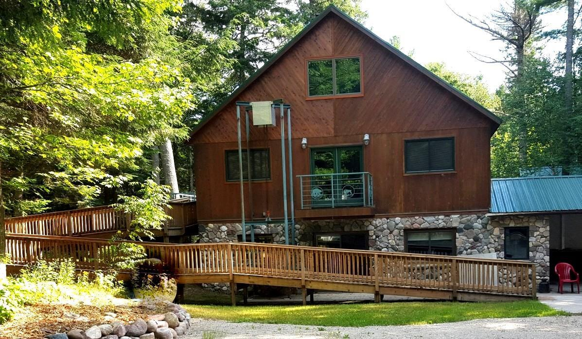 Real Estate for Sale, ListingId: 34783484, Naubinway,MI49762