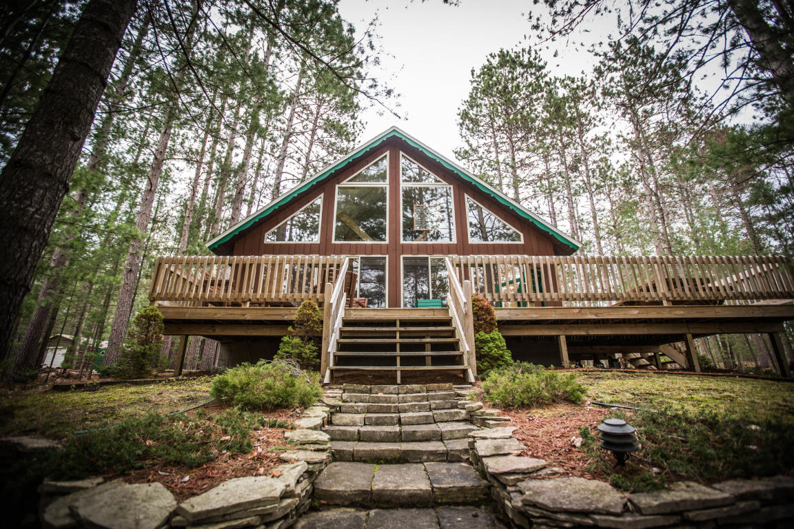 Real Estate for Sale, ListingId: 34835540, Frederic,MI49733