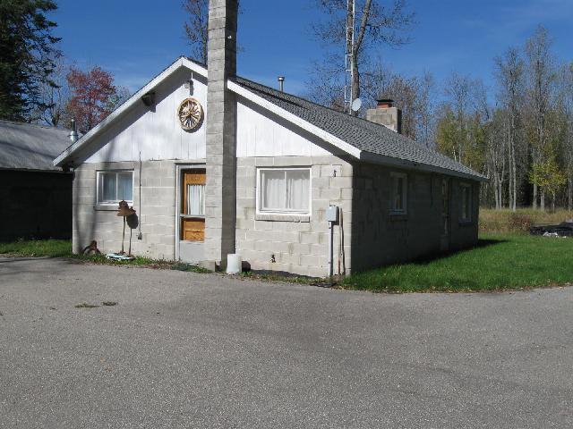 Real Estate for Sale, ListingId: 34835522, Lachine,MI49753