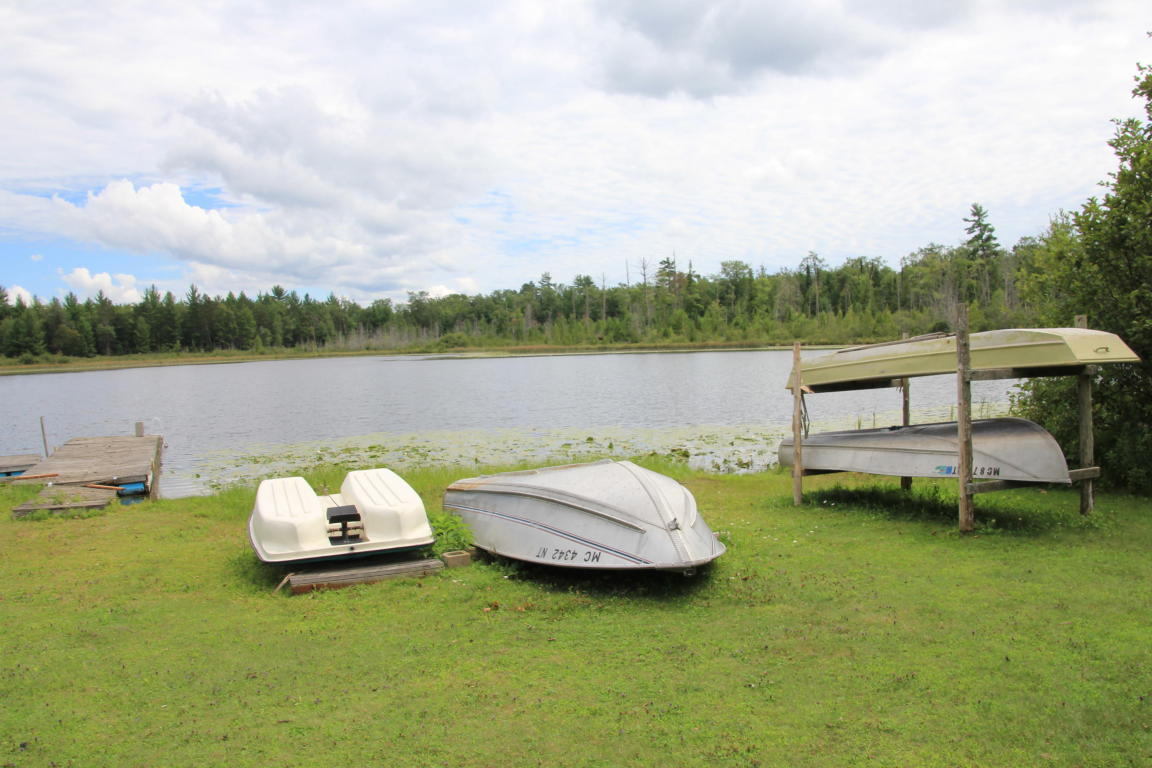 Waterfront Homes For Sale In Alpena Michigan