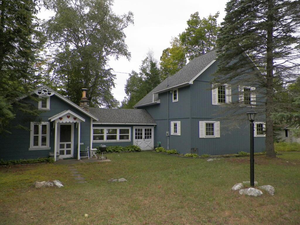 Real Estate for Sale, ListingId: 35096743, Levering,MI49755