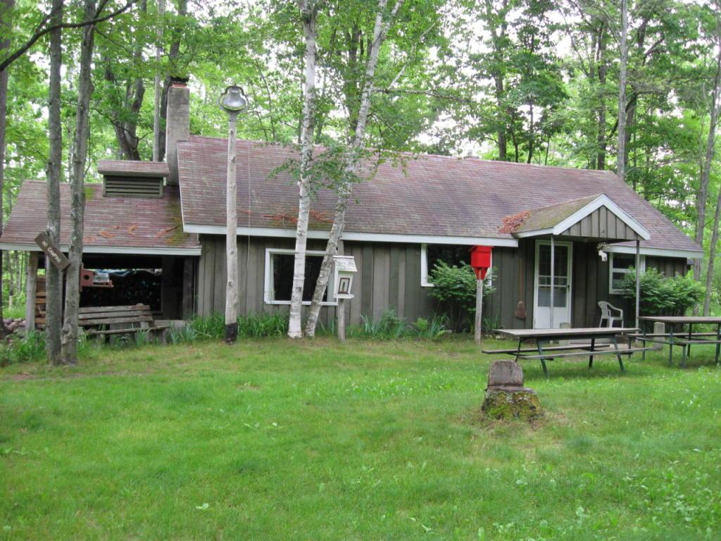 Real Estate for Sale, ListingId: 35112185, Herron,MI49744