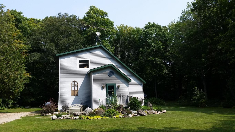 Real Estate for Sale, ListingId: 35166590, Naubinway,MI49762