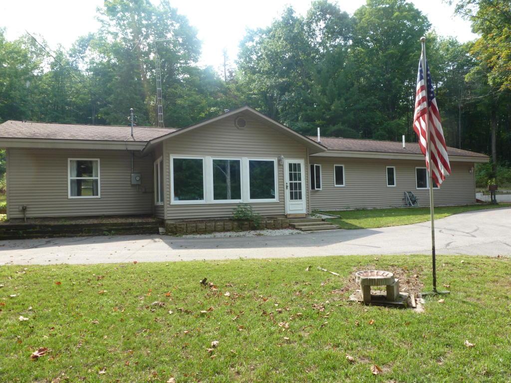 Real Estate for Sale, ListingId: 35267748, Vanderbilt,MI49795