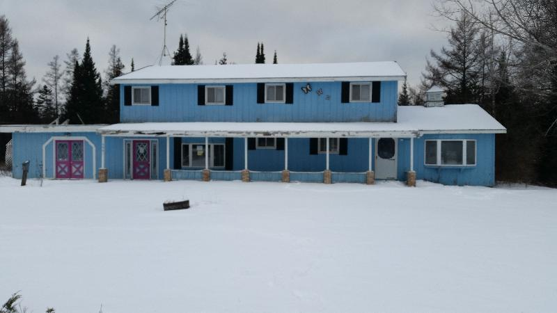 Real Estate for Sale, ListingId: 35568464, Frederic, MI  49733