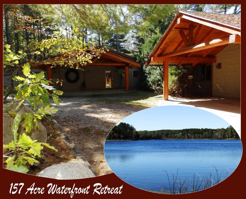 Real Estate for Sale, ListingId: 35688733, Lewiston,MI49756