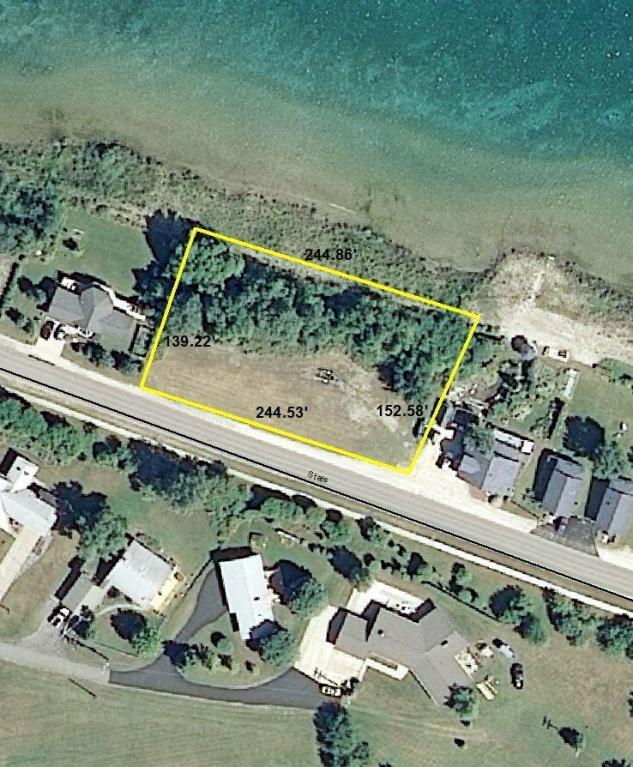Real Estate for Sale, ListingId: 35770721, St Ignace,MI49781