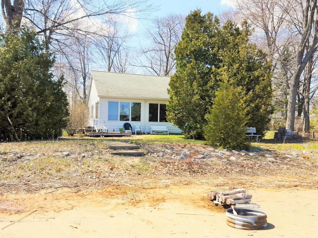 Real Estate for Sale, ListingId: 36266001, Ossineke,MI49766