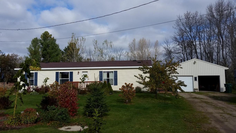 Real Estate for Sale, ListingId: 35944122, Moran,MI49760