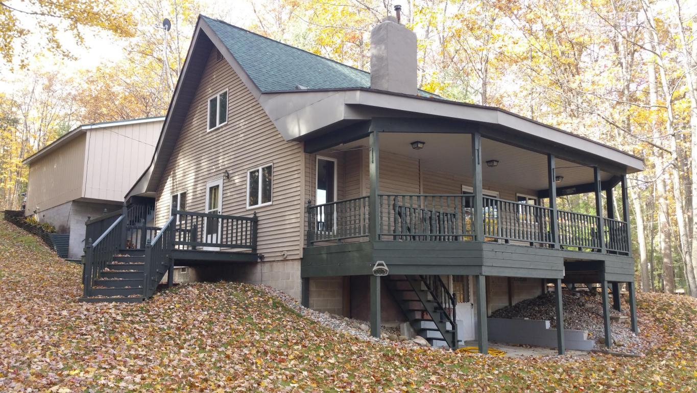 Real Estate for Sale, ListingId: 35944124, Rose City,MI48654