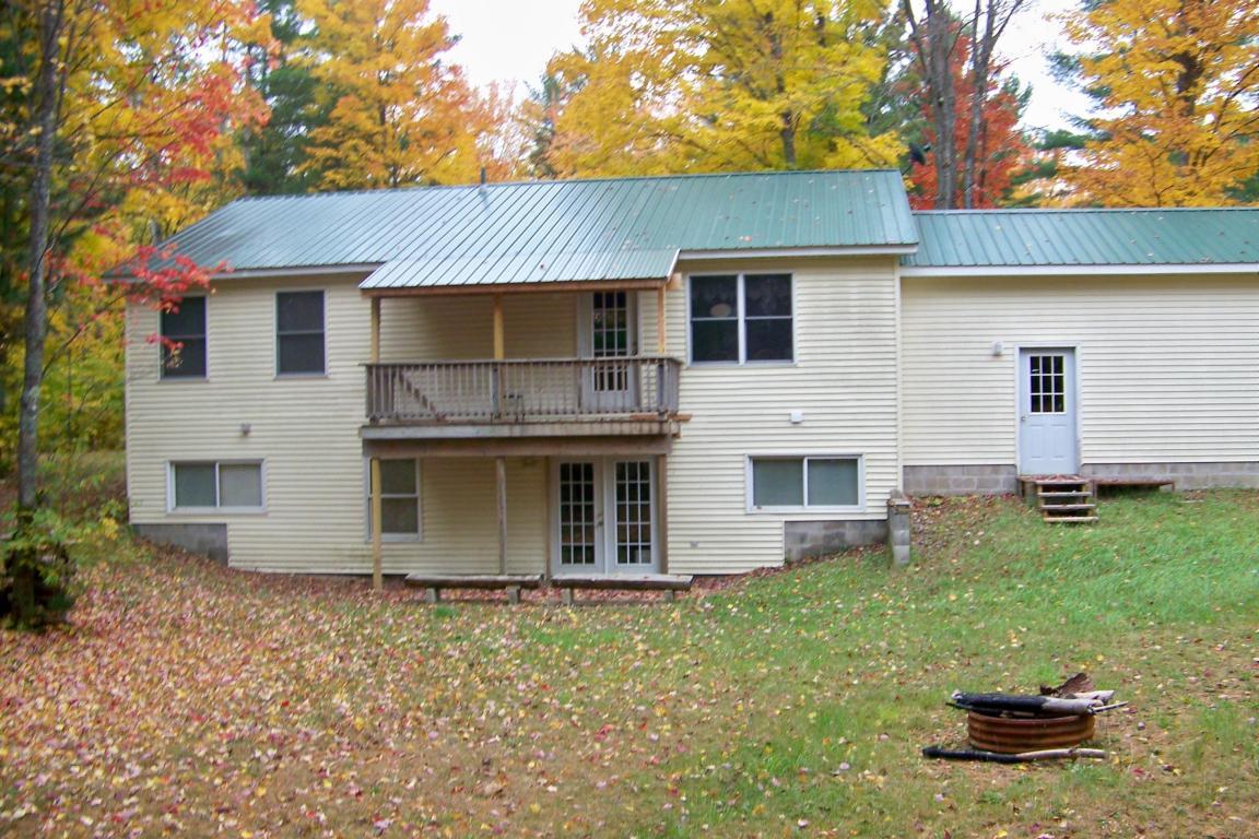 Real Estate for Sale, ListingId: 35987955, Elmira,MI49730