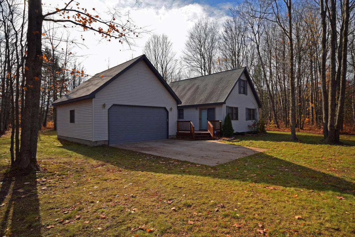 Real Estate for Sale, ListingId: 36000498, Elmira,MI49730