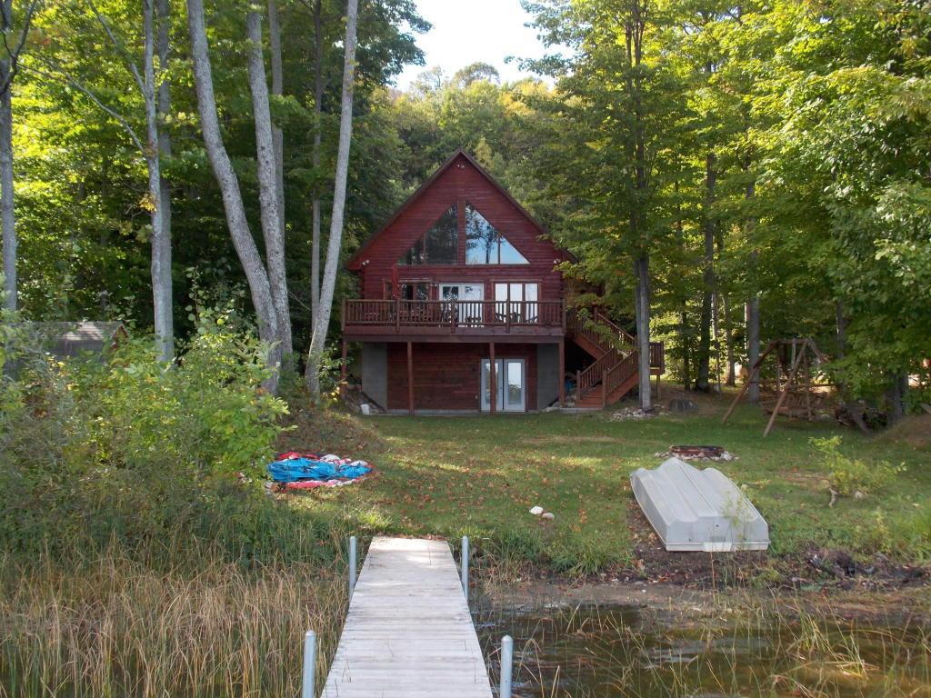 Real Estate for Sale, ListingId: 36034597, Levering,MI49755