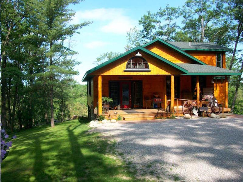 Real Estate for Sale, ListingId: 36103124, Mio,MI48647