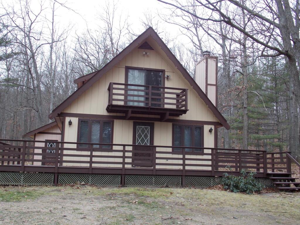 Real Estate for Sale, ListingId: 36347757, Frederic,MI49733