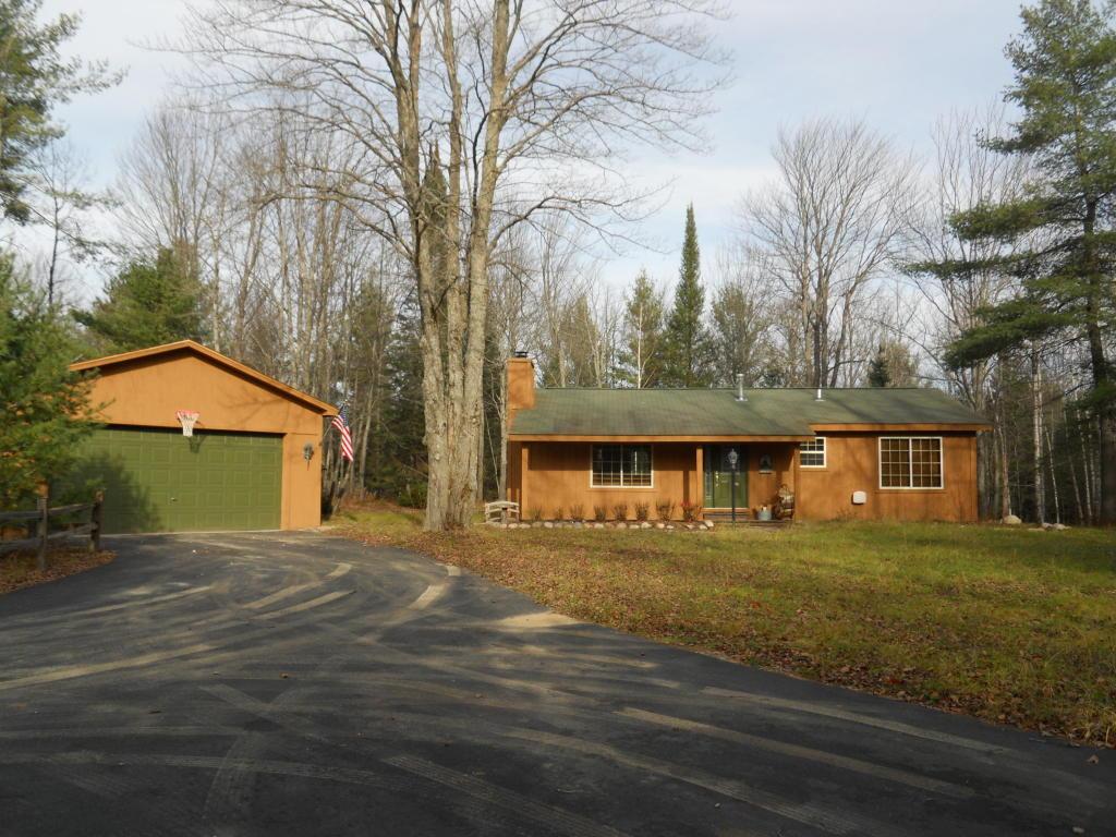 Real Estate for Sale, ListingId: 36357489, Frederic,MI49733