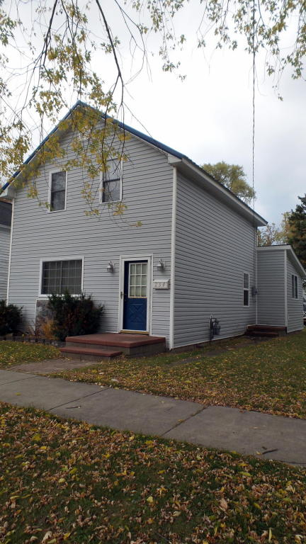 Photo of 234 Backus Street  Cheboygan  MI
