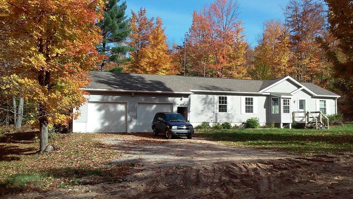 Real Estate for Sale, ListingId: 36956104, Frederic,MI49733