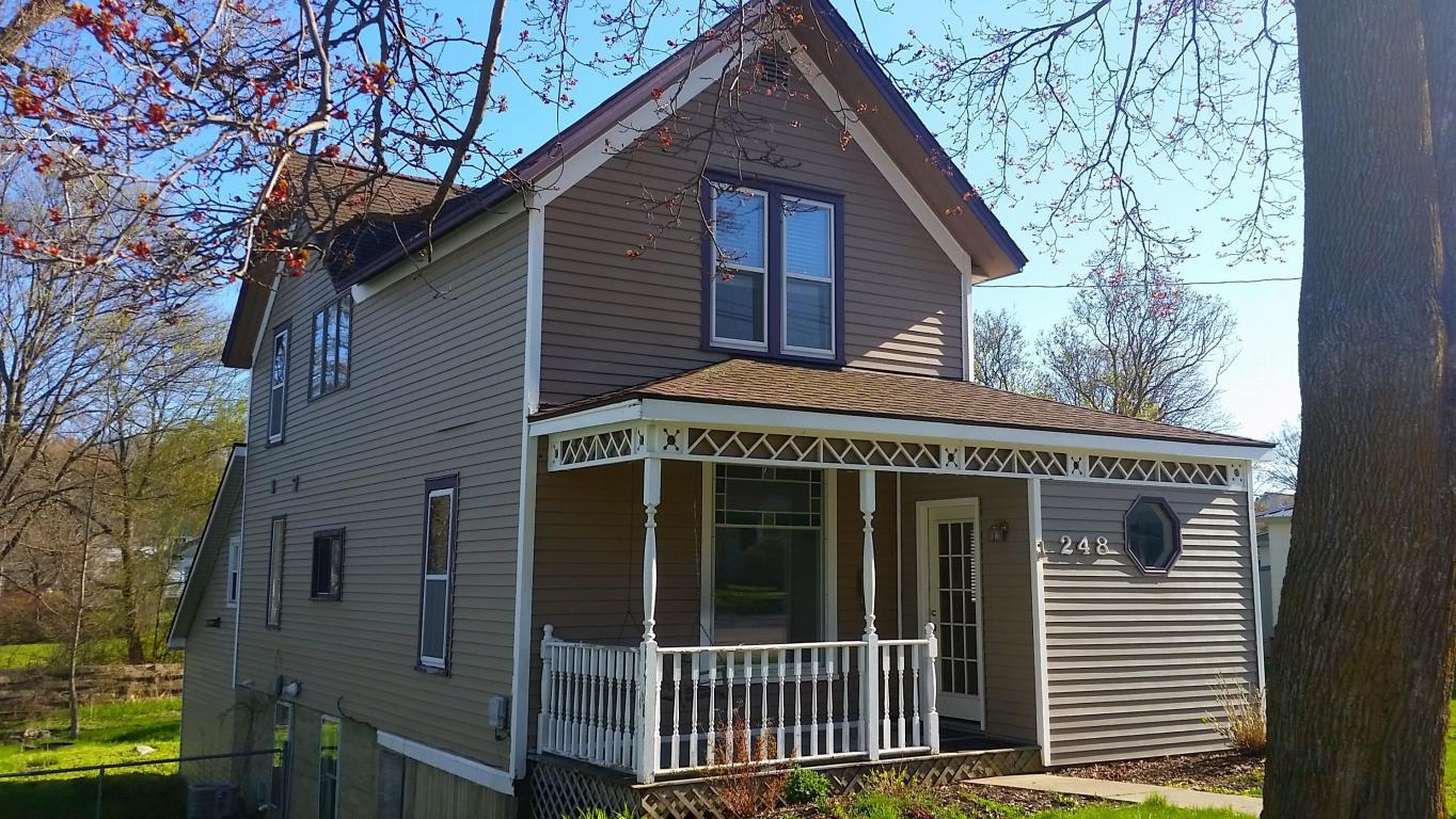 Real Estate for Sale, ListingId: 37074425, St Ignace,MI49781
