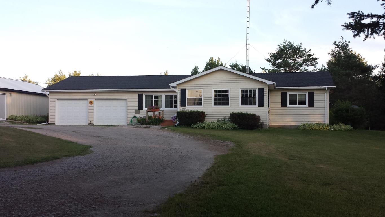 Real Estate for Sale, ListingId: 37100067, Millersburg,MI49759