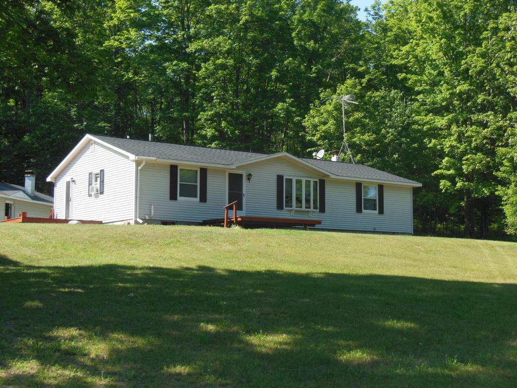 Real Estate for Sale, ListingId: 37102369, Vanderbilt,MI49795
