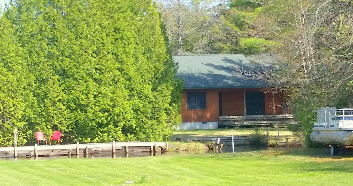 Real Estate for Sale, ListingId: 37121721, Moran,MI49760
