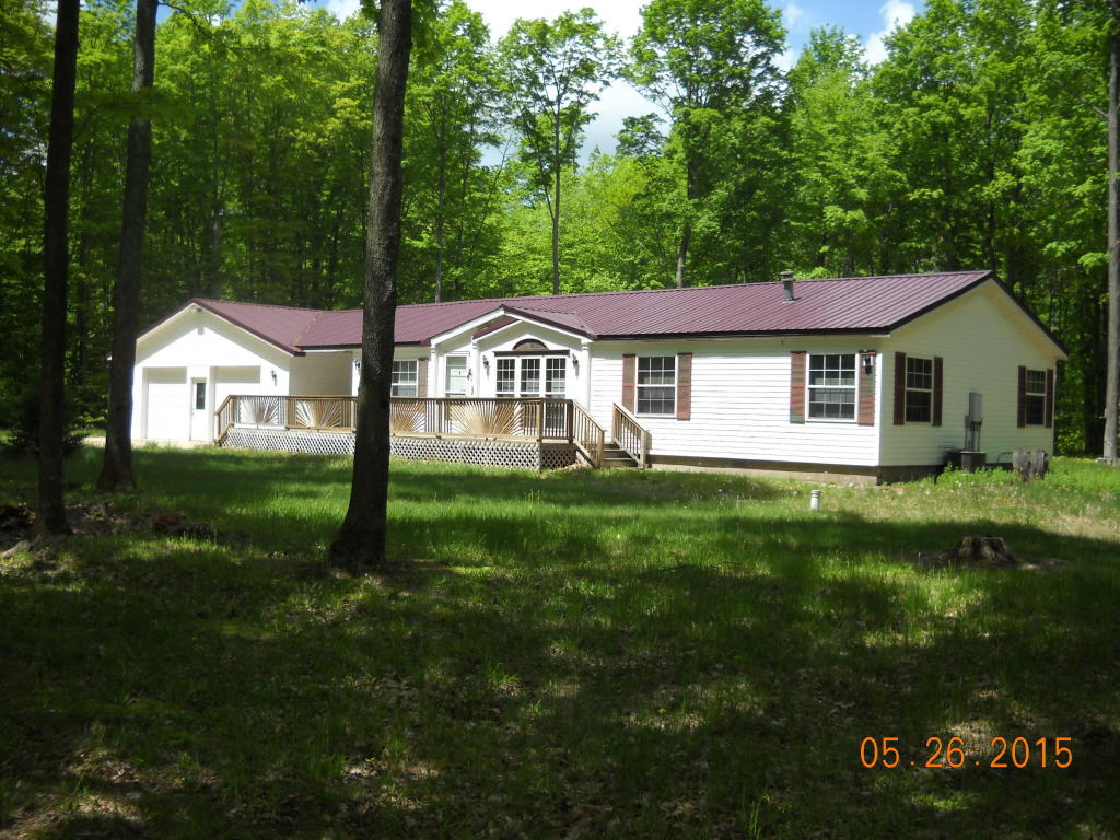 Real Estate for Sale, ListingId: 37143395, Frederic,MI49733