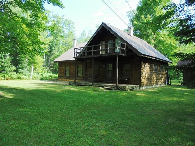 Photo of 1007 Wildwood Trail  Luzerne  MI