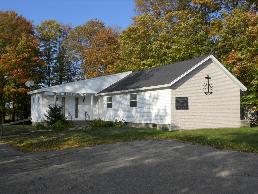 Real Estate for Sale, ListingId: 37161638, Gaylord,MI49735