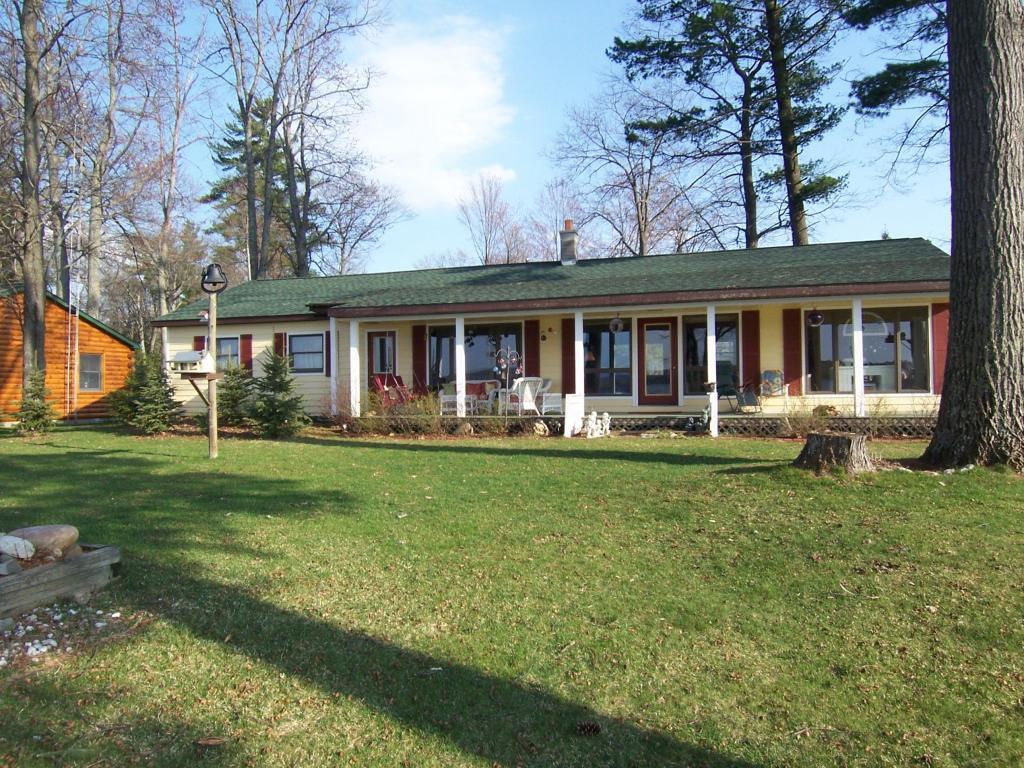 Real Estate for Sale, ListingId: 37211001, Lachine,MI49753