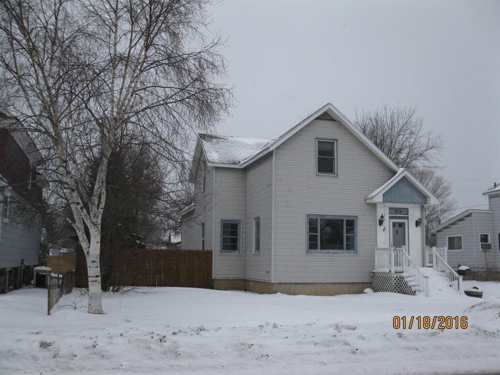 819 W Washington Avenue, Alpena, Michigan