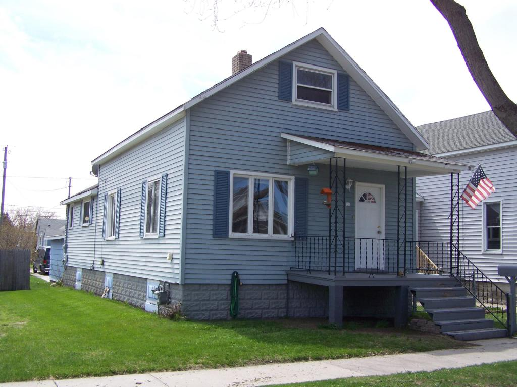 118 W Hamilton Street - one of homes or land real estate for sale in Alpena