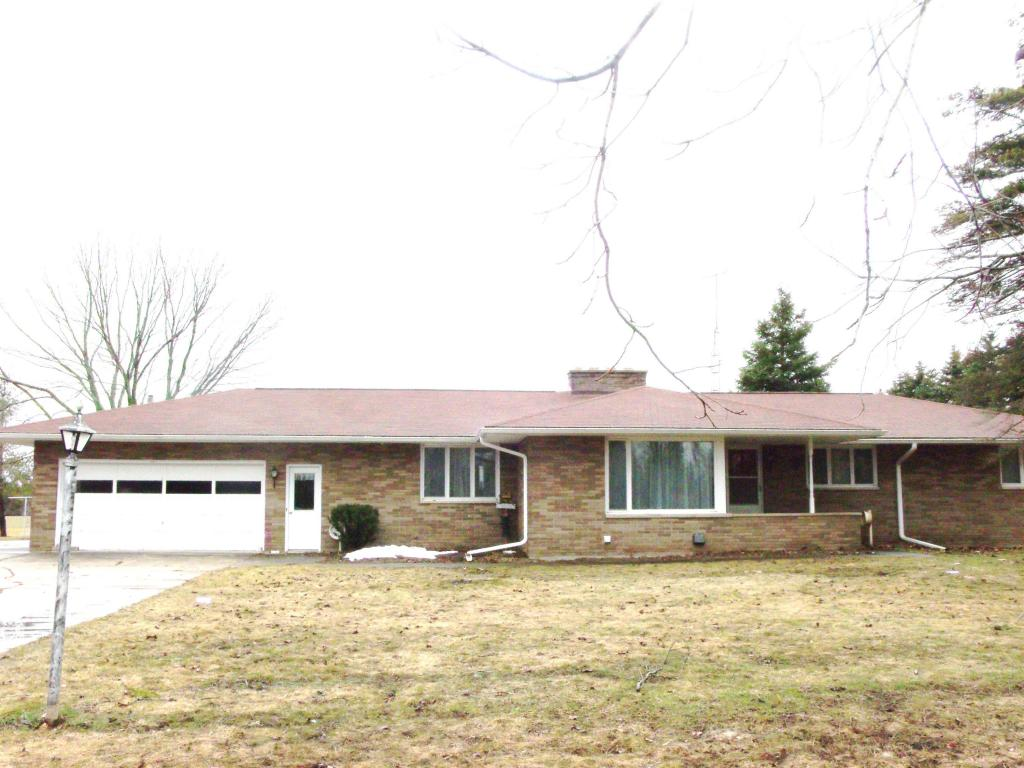 Photo of 14383 Wagner Road  Lachine  MI