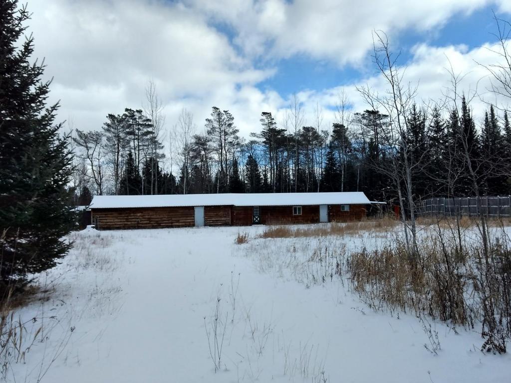 Image of Acreage for Sale near Atlanta, Michigan, in Montmorency County: 2.17 acres
