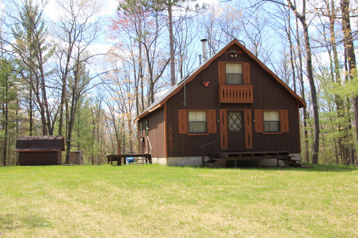 Image of Residential for Sale near Atlanta, Michigan, in Montmorency County: 2.4 acres