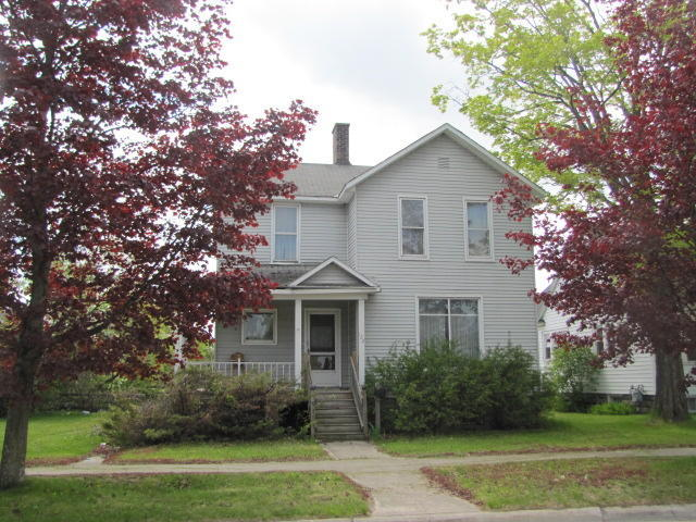 Photo of 122 E Oldfield Street  Alpena  MI