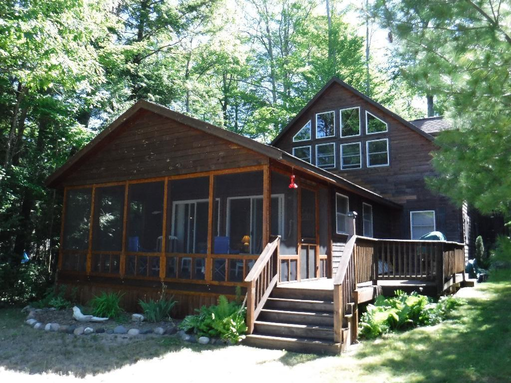 Photo of 5437 N Lakeview Drive  Spruce  MI