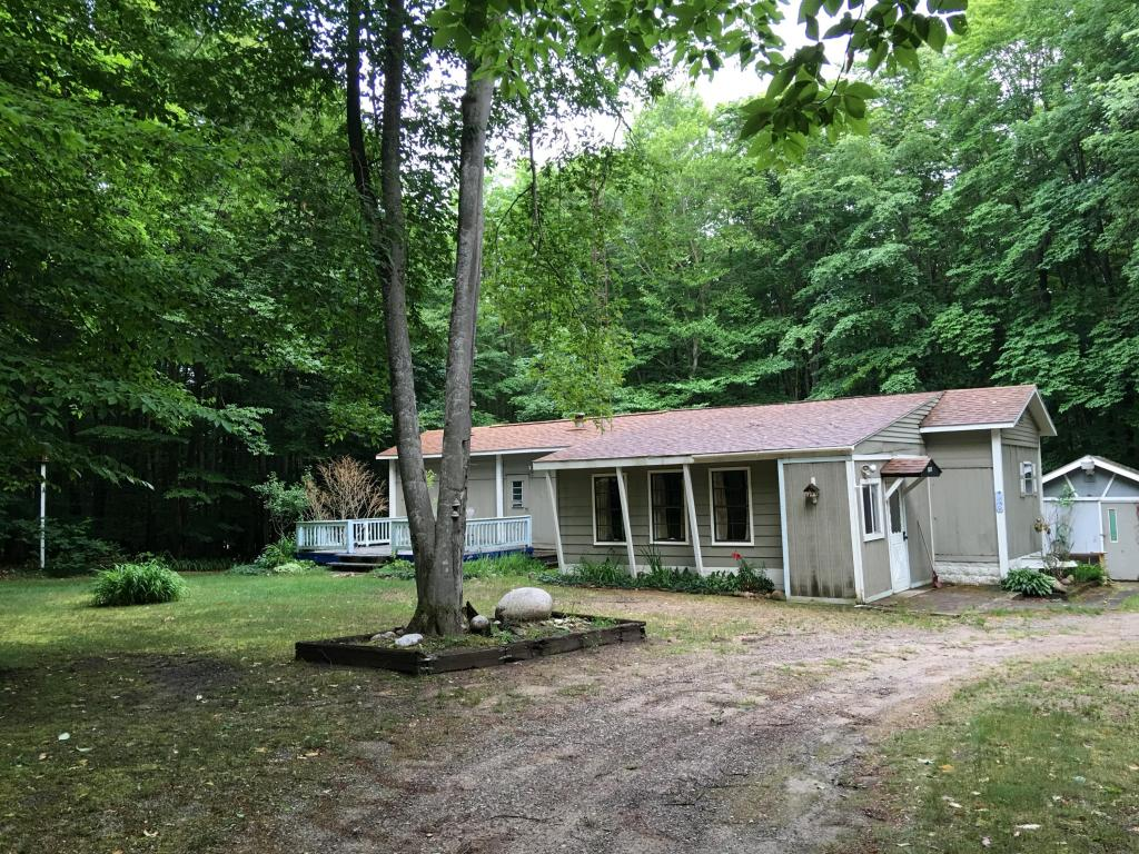 Photo of 4143 W Vail Lane  Gaylord  MI